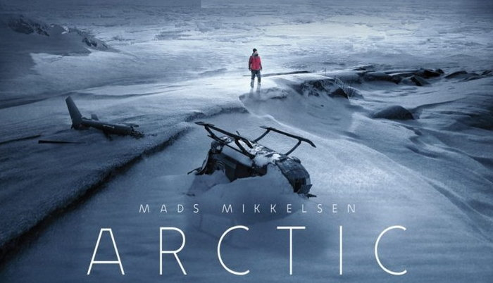 รีวิว Arctic สู้แค่ตาย