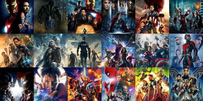 เผย 58 อันดับ หนัง Marvel พร้อมอัปเดตอันดับของ Spider-Man: Far From Home