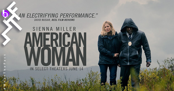 [รีวิว] American Woman - ชีวิตตลาดล่างอเมริกัน