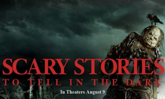 Scary Stories to Tell in the Dark จากหนังสือดังที่ผู้ปกครองเกลียด สู่หนังสยองขวัญที่ต้องดู!