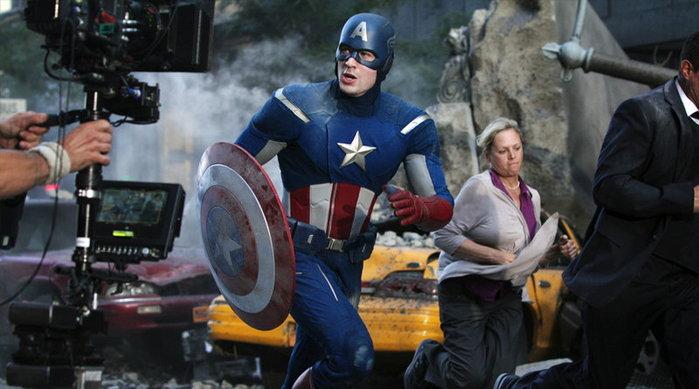 35 ข้อมูลเด็ดเกี่ยวกับหนัง The Avengers