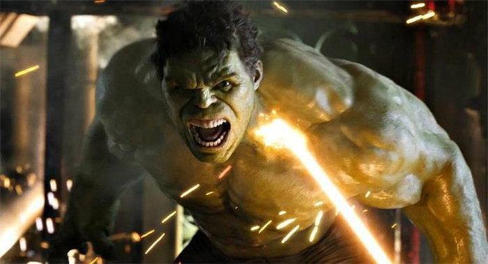 The Avengers แร๊งงงส์ ถล่มบ็อกซ์ออฟฟิศทั่วโลกกระจุย