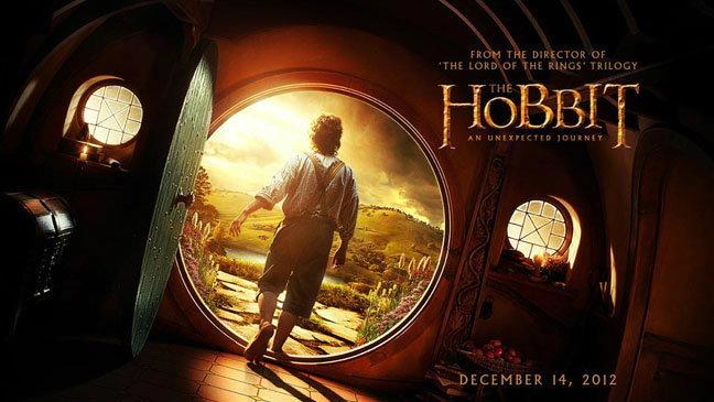 The Hobbit ปฏิวัติวงการหนังด้วยภาพเสมือนจริงที่สุด