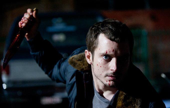 เอไลจาห์ วูด เป็นฆาตกรโหด ในหนังรีเมค Maniac