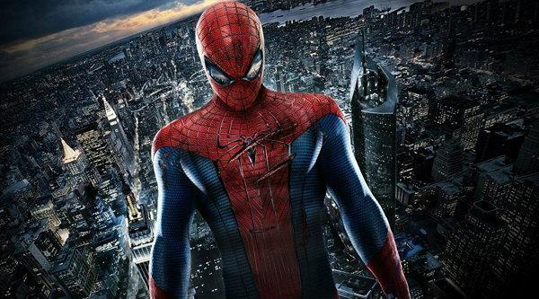 วิจารณ์หนัง The Amazing Spider-Man