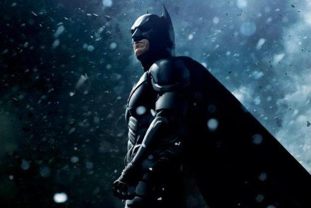วิจารณ์หนัง The Dark Knight Rises