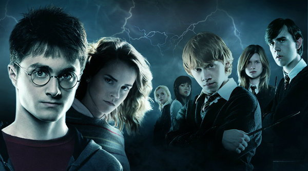 ดูหนัง แฮร์รี่ พอตเตอร์ 8 ภาคภายใน 13 นาที