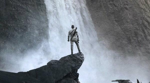 Oblivion หนังไซไฟอลังการของ ทอม ครูซ ปล่อยคลิปแรก