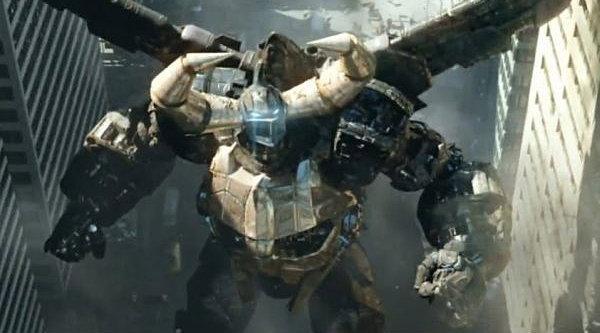 ผู้สร้าง Walking Dead นำหุ่นยักษ์ Gaiking ขึ้นสู่จอใหญ่