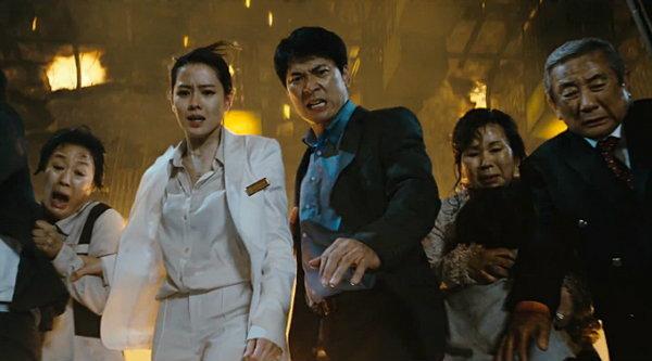 The Tower ทุบสถิติ คนเกาหลีครึ่งล้านแห่ดูภายใน 2วัน