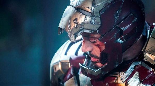 เบื้องหลังฉากระเบิดอลังการ Iron Man 3