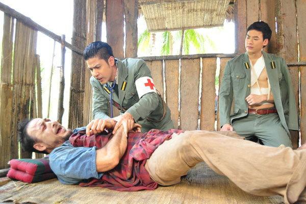 หนูนา อ้อนบี้ ช่วยรักษาคนที่ดักทำร้าย