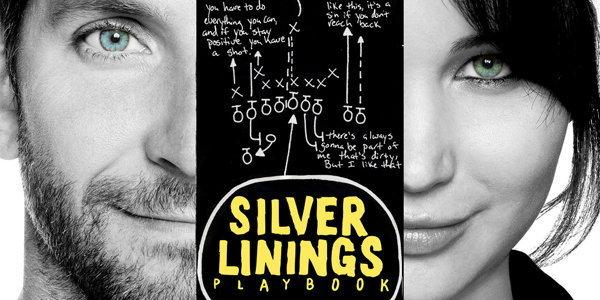 วิจารณ์หนัง Silver Linings Playbook