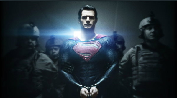 Man of Steel หนังยอดเยี่ยมที่สุดแห่งปี 2013