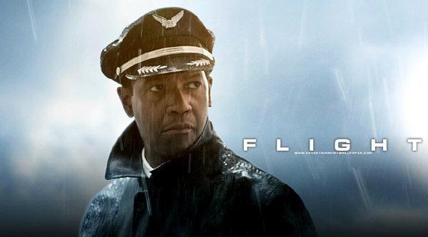 วิจารณ์หนัง Flight