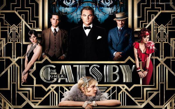 วิจารณ์หนัง The Great Gatsby รักเธอสุดที่รัก