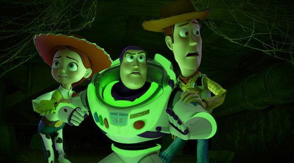 Toy Story of Terror หนังสั้นสุดสยองของ Toy Story