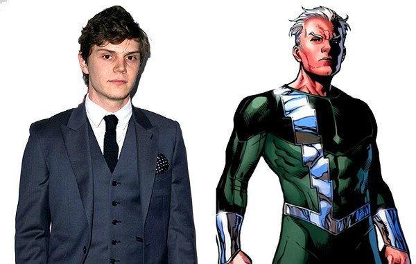 ฤาจะมีควิกซิลเวอร์ ทั้งใน The Avengers 2 และ X-Men: Days of Future Past?