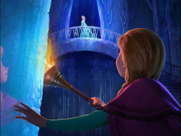 ตัวอย่างแรกของ Frozen อนิเมชั่นตำนานเจ้าหญิงหิมะจากดิสนี่ย์