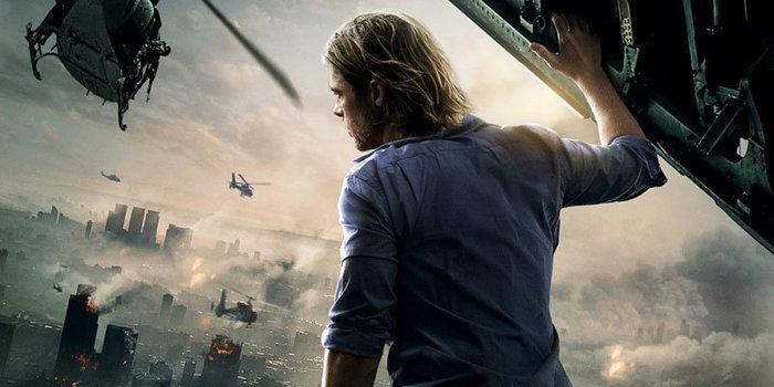 วิจารณ์หนัง World War Z มหาวิบัติสงคราม ซี