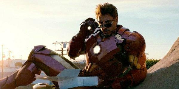 โรเบิร์ต ดาวนี่ย์ จูเนียร์ จะกลับมาเป็น Iron Man อีกครั้ง!