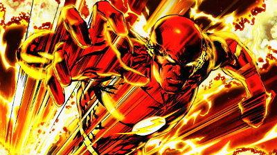 The Flash และ Justice League จะเข้าฉาย 2016 & 2017