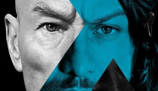 เผย 2 โปสเตอร์แรกจาก X-Men: Days of Future Past