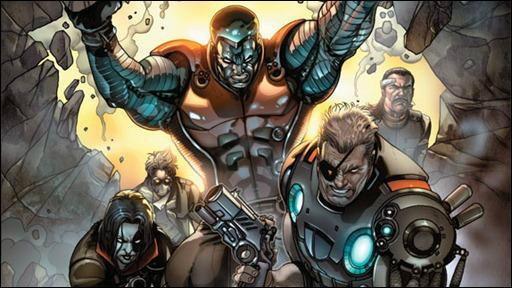 X-Force หนังภาคแยกจาก X-Men เดินเครื่อง!