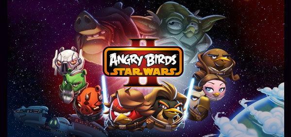 รู้จักกับ Angry Birds Star Wars 2 ก่อนเปิดตัว 19 กันยายนนี้