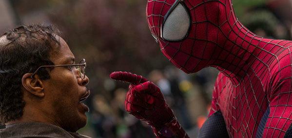 ทีมรวมวายร้าย Sinister 6 จะปรากฎในหนัง The Amazing Spider-Man 2