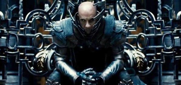 ชมฟีเจอร์เบื้องหลัง Riddick ที่เผยฉากใหม่ๆ มากยิ่งขึ้น!