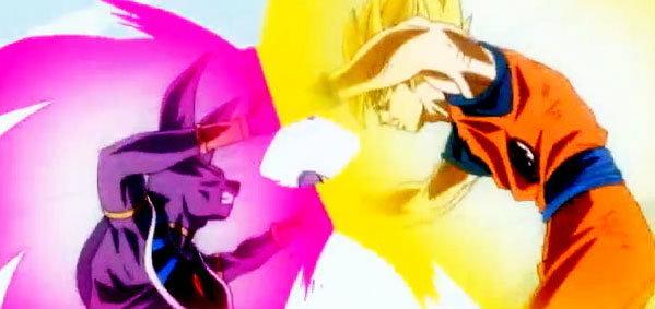 วิจารณ์ Dragon Ball Z: Battle of Gods