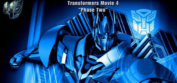 เผยโฉมรูปลักษณ์ใหม่ของ ออพติมัส ไพร์ม ใน Transformers: Age of Extinction