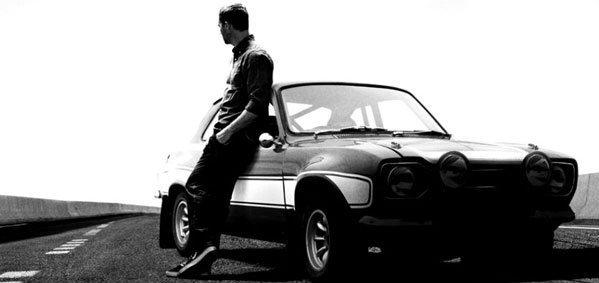 คลิปสุดท้ายของ พอล วอล์คเกอร์ และความคืบหน้าของ Fast & Furious 7