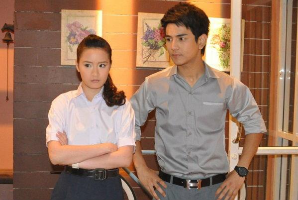 กัน หวง พลอย สั่งห้ามคบ เก้า-จิรายุ เป็นแฟน!