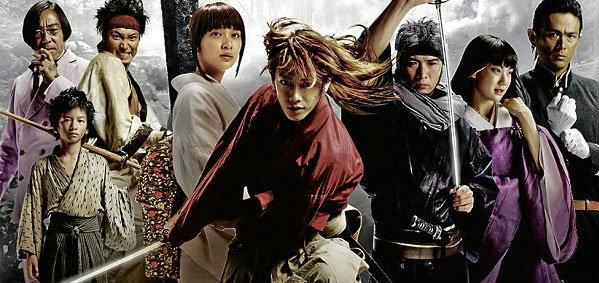 ภาพยนตร์ซามูไรพเนจรภาคสอง กำหนดฉายกลางปี 2014