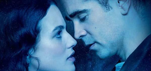 Winter's Tale ภาพยนตร์ดราม่าแฟนตาซี