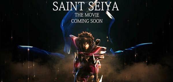 Saint Seiya: Legend of Sanctuary ภาพยนตร์การ์ตูนเซนต์เซย่า แบบ CG สุดงาม