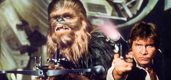 Disney เตรียมสร้างภาคแยก Star Wars