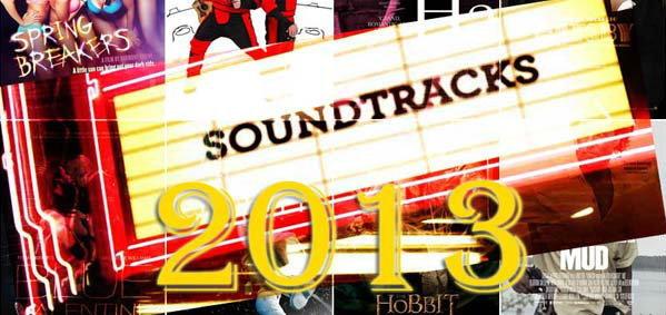 17 เพลงประกอบภาพยนตร์ที่ดีที่สุดแห่งปี 2013!