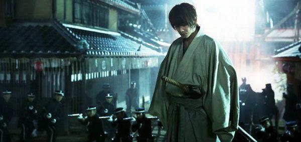 ข้อมูลและภาพเพิ่มเติม ภาพยนตร์ Samurai X ซามูไรพเนจรภาคสอง