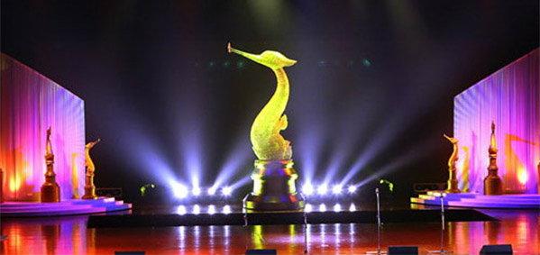สุพรรณหงส์ ครั้งที่ 23 อัพมาตรฐาน ตัดสินแบบออสการ์