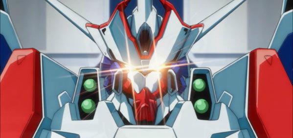 Captain Earth อนิเมะหุ่นยนต์ซุปเปอร์โรบอทแห่งปี 2014