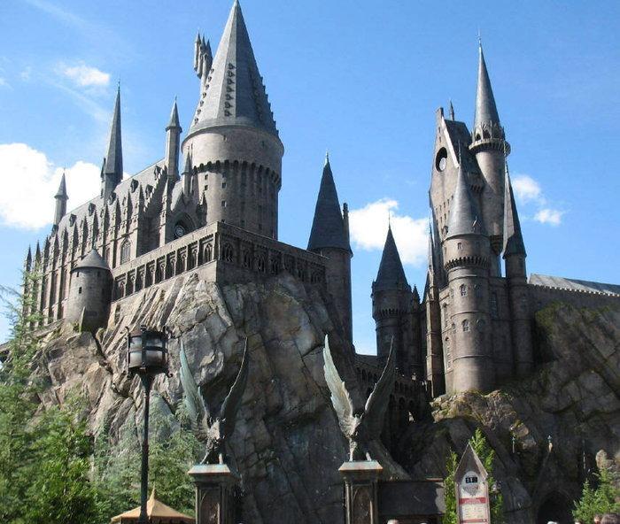 ยูนิเวอร์แซลสตูดิโอเตรียมขยาย Harry Potter Theme Park