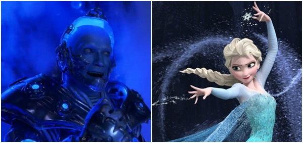 เอาให้ฮา! Let It Go ฉบับล้อเลียนเวอร์ชั่น Mr.Freeze