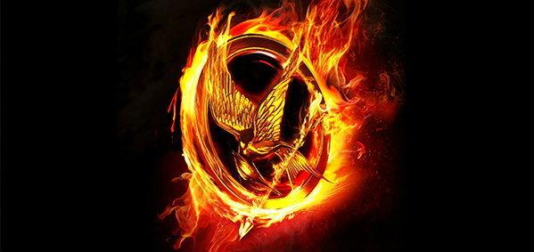 โปสเตอร์เรียกน้ำย่อย The Hunger Games: Mockingjay Part I!