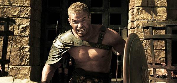 เคลแลน ลัตซ์ เฮอร์คิวลีส เวอร์ชั่นปี 2014 ในภาพยนตร์แฟนตาซี The Legend Of Hercules