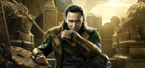 คลิปเบื้องหลัง Thor: The Dark World โลกิในชุดกัปตัน