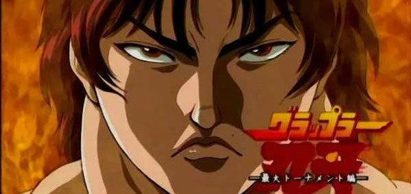 การ์ตูนกล้าม 'ฮันมะ บากิ' กลับมาอีกครั้ง มีนาคมนี้