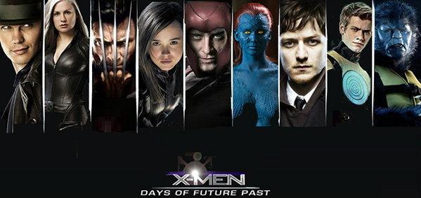 โฉมแรกของหุ่นเซนติเนล-Mark-X-จาก X-Men : Days of the Future Past
